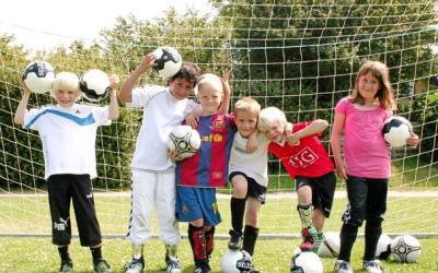 Der må spilles fodbold igen