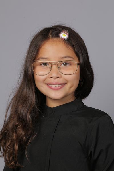 Alicia Johansson