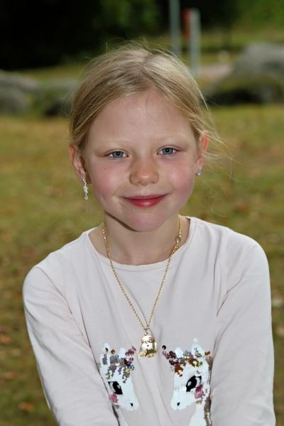 Belle Sundqvist