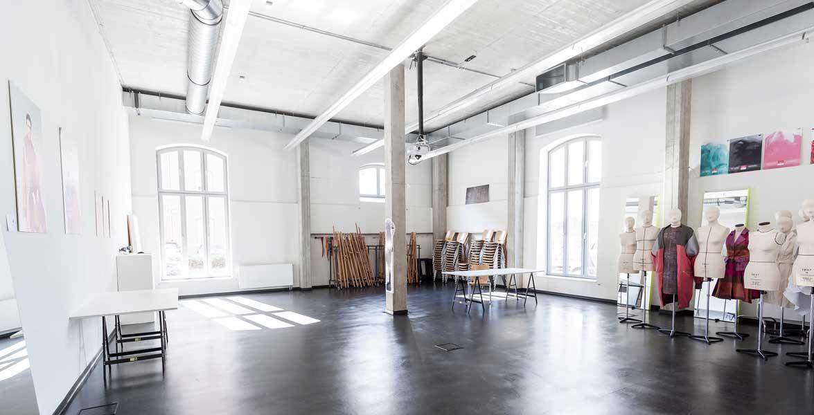 Design Studieren München