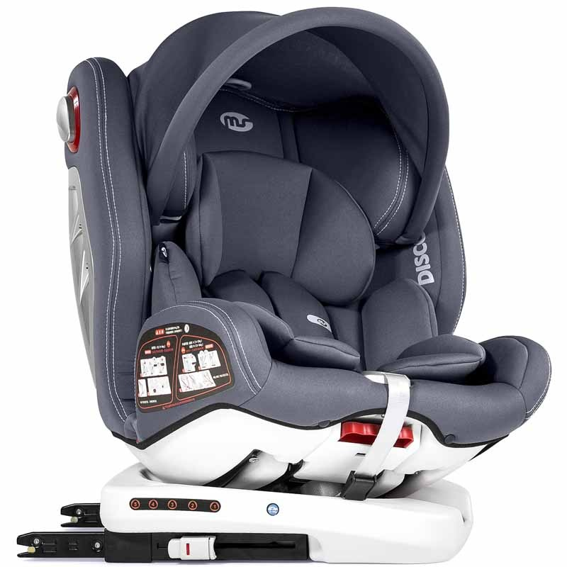 exclusivas del bebe sillas de auto ms discover