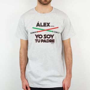 Camisetas para Papá