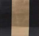 Lineas Negro/Dorado