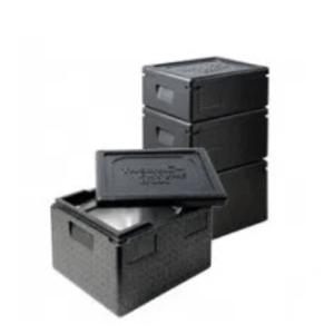 Термобоксы и ящики для транспортировки