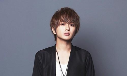 いつ恋,AAA,西島隆弘,髪型,ショート,セット