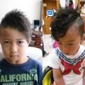 子供がしたい髪型・男のツーブロック&アシメスタイル【2016年版】