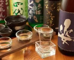 ふるさと納税 日本酒