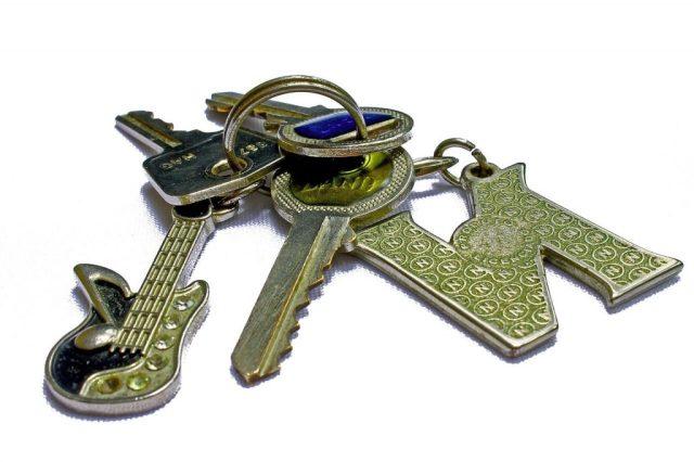 Schlüsseldienst Grafenberg