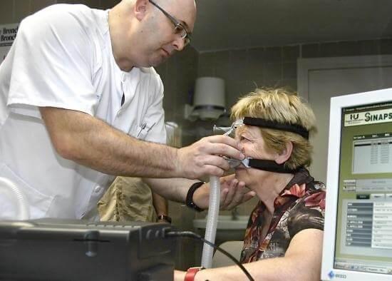 Foto Tonino in the Hospital