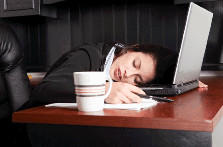 3 tablas para detectar la apnea del sueño.