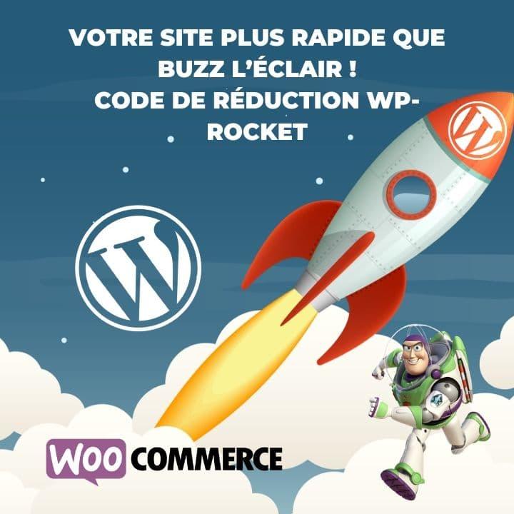 code promo wp rocket