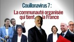 Alain Soral :  La communauté organisée qui tient la France