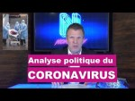 Analyse politique du Coronavirus