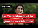 Culture & Société – Le Tiers-Monde et la gauche occidentale