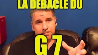G7: la débâcle de Justin