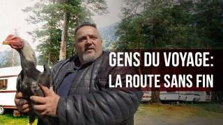 Gens du voyage : la route sans fin