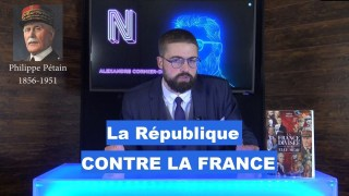La République contre la France