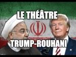 [AUTO-CENSURÉ?] Le théatre Trump-Rouhani