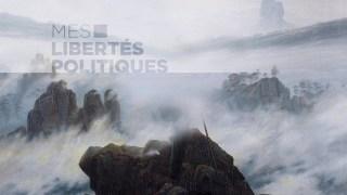 Mes Libertés Politiques : semaine du 23/03/2020 au 27/03/2020