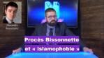 Procès Bissonnette et « islamophobie »