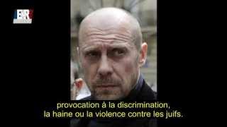 Quand une patriote anglaise découvre les persécutions subies par Alain Soral