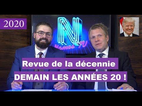 Revue de la décennie : Demain les années 20 !