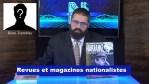 Revues et magazines nationalistes au Québec