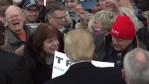Trump: la révolte de la classe moyenne contre l'establishment