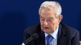 Covid 19 : Pendant l'épidémie, la Soros Connection diffuse