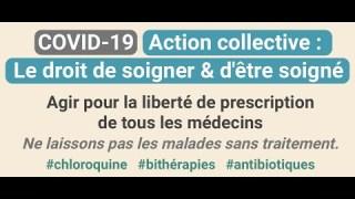 Droit de soigner – Action Collective – Maître S.Manna