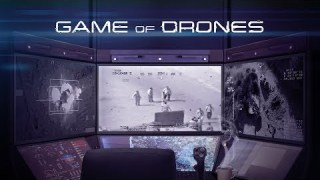 Games of Drones