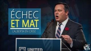 L'Alberta en crise: la géopolitique du pétrole