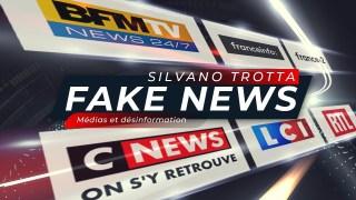 [CENSURÉ] LES MEDIAS DES FAKE NEWS
