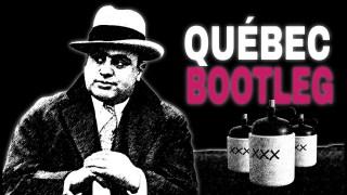 L'histoire incroyable du Québec de la prohibition