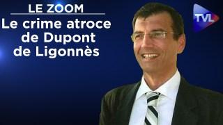 Zoom : Le 21 avril 2011, le crime atroce de Dupont de Ligonnès ( rediffusion)