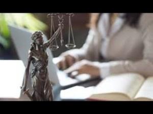 3 Actions en Justice !