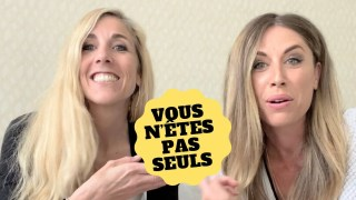 Ema & Chloé : vous n'êtes pas seuls !