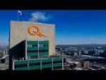 Hydro-Québec – L'énergie d'un peuple