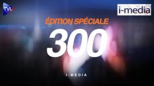 I-Média spécial 300ème : 300 émissions de lutte contre la désinformation !