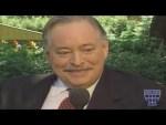 Jacques Parizeau en entrevue avec Julie Snyder – 22 juin 1995