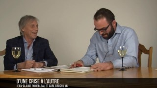 Jean-Claude et Carl #8: D'une crise à l'autre