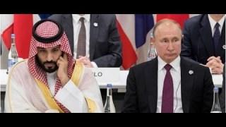 La guerre du pétrole aura-t-elle lieu ? 14.03.2020