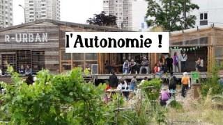 l'Autonomie !
