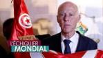 L'ECHIQUIER MONDIAL. Tunisie : Kaïs Saïed, un « Robocop » antisystème ?