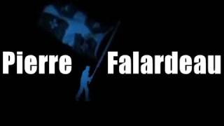 Pierre Falardeau – La Biographie