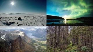 Top 10 – Plus grands territoires inhabités du Québec