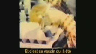 Vaccination massive de 1976 (60 Minutes)