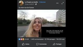 13 avril 2020 – Vidéo censurée de Gavi.