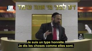 Comprendre Hitler et l'usure avec Rabbi Yaron Reuven (traduction E&R )