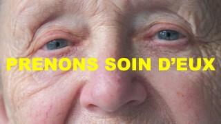 CORONAVIRUS | Les personnes âgées ont besoin de notre force et de notre courage